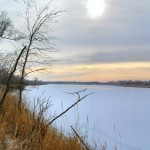 Missouri River, ND
