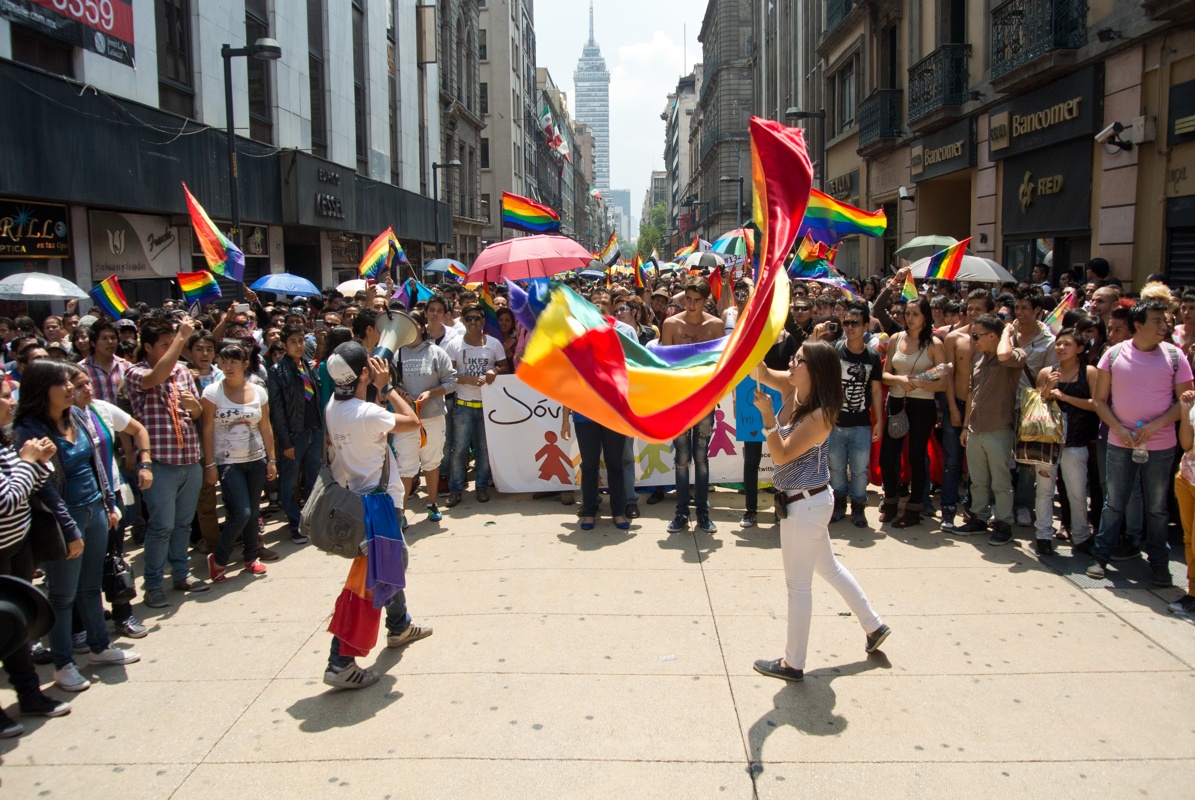 Marriage Of Gay Mexican Couple Blocked Again
